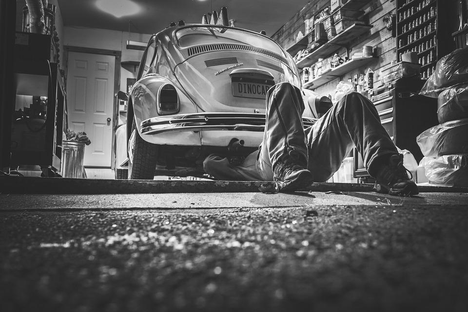 Car Upcycling